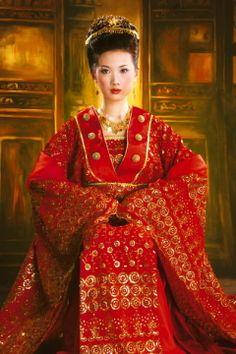Chinese Costume / Hanfu