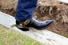 Custom Cowboy Boots, Western Boots, Cowboy Spurs, Sexy Cars, Tall Boots, Menswear, Footwear, Watch, How To Wear