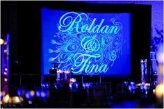 Minnesota Indian Wedding - Hilton Minneapolis Hotel #purplewedding #goldwedding
