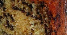     Αφράτο πολύ ωραίο κέικ μυρμηγκάτο !!!!   Υλικά  5 αυγά 1 ώρα εκτος ψυγείου  1 κούπα ζαχαρη  1 κούπα καλαμποκέλαιο  2 μισή κούπες αλεύ... Banana Bread, Desserts, Food, Tailgate Desserts, Deserts, Essen, Postres, Meals, Dessert