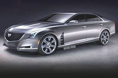 2016 Cadillac LTS Price, 2016 Cadillac LTS Release Date, 2016 Cadillac LTS Review, 2016 Cadillac LTS Specs