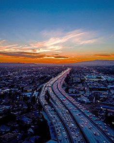 Los Angeles California by Jim Langston | California Feelings