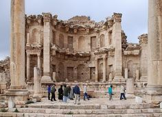 TEMPLES ARTEM'S EPHESUS | The Temple of Artemis at Ephesus