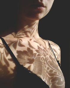 Light tattoo by Sanja Stanisic