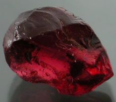 Garnet  My beautiful mother's birthstone.  She was born in 1913. She would be over 100 years old this year. Unbelievable....