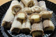 Jak na domácí kokosový kmen jako z pouti | recept