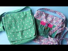 Thank You For Getting The Purse Pattern | Sew Powerful