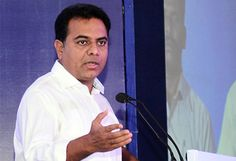 KTR, the IT brand ambassador of Telangana Read complete story click here http://www.thehansindia.com/posts/index/2015-02-25/KTR-the-IT-brand-ambassador-of-Telangana-133754