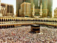 Makkah | مكة المكرمة