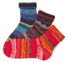 "VBS Aktionspaket Sockenwolle ""Moma"" - VBS-Hobby.com"