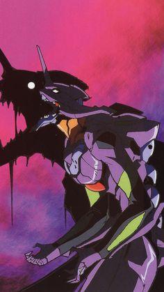 ᴡ ᴀ ʟ ʟ ᴘ ᴀ ᴘ ᴇ ʀ s ᴀ ɴ ɪ ᴍ ᴇ - Evangelion Neon Genesis Evangelion, Manga Art, Manga Anime, Anime Art, Comic Manga, Robot Concept Art, Anime Japan, Animes Wallpapers, Anime Style
