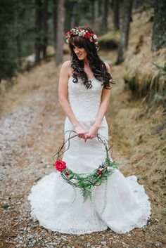 Woodsy and romantic are just a couple of ways to describe this styled shoot that took place at the amazing Azuridge Estates Hotel. Envious Events were. Brides, Wedding Day, Flower Girl Dresses, Romantic, Events, Popular, Weddings, Inspired, Couples