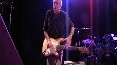 Aussie slide guitarist, Dave Hole - Short Fuse Blues.  NICE