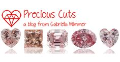 "Welcome to ""Precious Cuts!"" An insightful and most intriguing blog from one of the most luxurious handbag designers on the planet, Gabriella Wimmer."