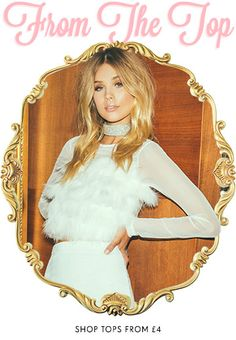 UK Women's Fashion Clothing & Dresses | PrettyLittleThing.com