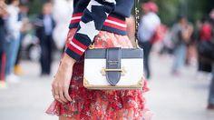 Handbags Fashion Editors Love - Image 17