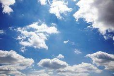 Cómo pintar cielo y nubes en un cielo raso