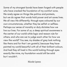 Shades of Grey ❤️       #nicolelyons #totalreposttuesday #poetry #poetic #politics #protest #onelove #humanity #peace #friends…