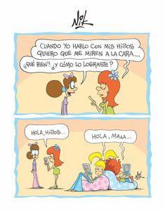 Muy Feliz Día del Niño!!! Más comunicación entre padres e hijos, por favor!!!!! #FelizDiadelniñopic.twitter.com/ip87rL2MDe