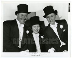 Cool Great SHIRLEY TEMPLE JACK OAKIE YOUNG PEOPLE 1940 CHARMING VINTAGE ORIGINAL PHOTOGRAPH  2017-2018 Check more at http://24shopping.tk/fashion-clothes/great-shirley-temple-jack-oakie-young-people-1940-charming-vintage-original-photograph-2017-2018/