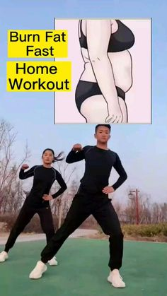 Body Weight Leg Workout, Full Body Gym Workout, Gym Workout Tips, Fitness Workout For Women, Easy Workouts, At Home Workouts, Workout Videos, Gym Workout For Beginners, Motivation