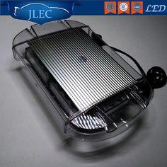 Car Styling 24LED Lightbar 12V Strobe Beacon/Aluminum Alloy Warning Lightbar/Fire Emergency Lightbar/DRL with High Duty Magnetic