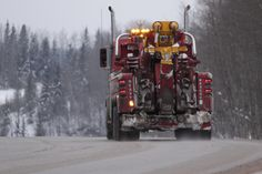 highway thru hell - Bing images Jamie Davis, Towing And Recovery, Crazy Horse, Tow Truck, Hare, Buses, Bing Images, Google Search, Bunny
