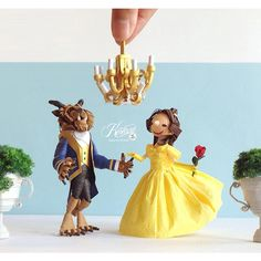 Beauty and the beast   #paperquilling #papercraft #paperart #allaboutpaper #quilling…""