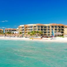 Puerto Morelos, Mexico  Our favorite family vacation spot!