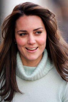 On ne peut pas toujours être une Duchesse coiffée au poil… Kate Middleton a la malchance d'être phot... - Dan Bozinovski/Jani Jance/BIG Pictures UK/KEYSTONE Press