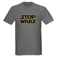 Stop Wars ($29.50)