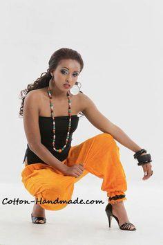© Mahder Assefa