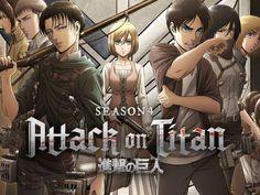 Attack On Titan Season, Attack On Titan Eren, Top Tv Shows, Japanese Anime Series, Manga Books, Tv Episodes, Titans Anime, Fan Art, Armin