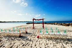 Dream Destination Wedding | Photo by Mermaid Pictures and Printing