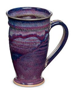 Jason Silverman Tall Mug