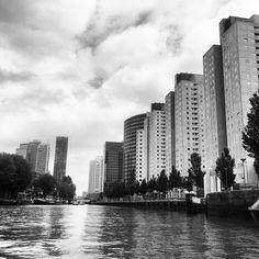#rotterdam #streetphotography #blackandwhite