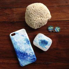 Phone case & Box