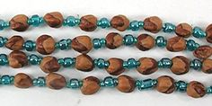 Authentic Native American Navajo Ghost Beads