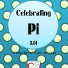 Are you ready for Pi Day?  Within this resource you will find all you need to celebrate a fun-filled Pi Day on March 14. Believe it or not, this day...