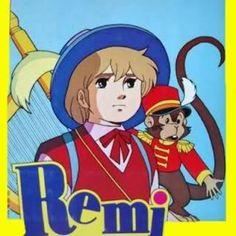 Japanese Cartoon, Japanese Anime Series, Remi Sans Famille, Old Anime, Vintage Italy, Animation, Kids Tv, Classic Cartoons, Best Memories