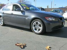 Used BMW Cars [Automobiles] with 325I model