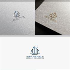 Realtor at NashvilleHomes.com needs a personal logo!!! by Sigit_B