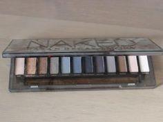 Maquillage nude avec la Naked Smoky de Urban Decay • Hellocoton.fr