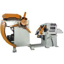 Srotolamento automatico raddrizzatore 2 in 1 gl-h Serie  fornitore di macchine #industrialdesign #industrialmachinery #sheetmetalworkers #precisionmetalworking #sheetmetalstamping #mechanicalengineer #engineeringindustries #electricandelectronics