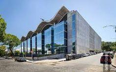 Edificio del GCBA - Uno de las obras de Foster en Argentina
