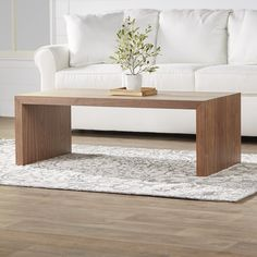 Volpe Coffee Table