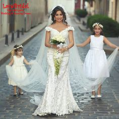 Find More Wedding Dresses Information about Fashion Mermaid O Neck Short Sleeve…