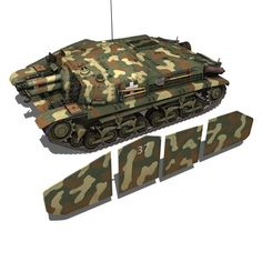 43m zrinyi ii – assault gun – 3rd battery 37 3d model military vehicles 282633 Defence Force, World Of Tanks, Modern Warfare, Panzer, Military History, Military Vehicles, World War, Wwii, Guns