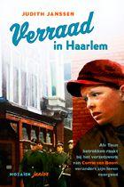 Op de longlist voor de Thea Beckmanprijs 2016: Haarlem, 1943. Het is oorlog, en het leven van Teun verandert totaal wanneer hij ontdekt dat zijn buurjongen Jaap iets in zijn schild voert. Zijn speurwerk brengt hem op het pad van een bijzondere Haarlemse familie, opa Ten Boom en zijn dochters Corrie en Betsie. Maar zijn deze vriendelijke en rustige mensen wel zo onschuldig als ze lijken? Langzaamaan lijkt alles erop te wijzen dat ze diep in het verzet zitten.