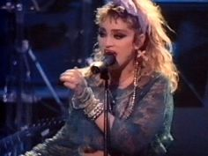 Songs Like a Virgin Madonna | ... you 9 over and over 10 like a virgin 11 material girl 12 final credits